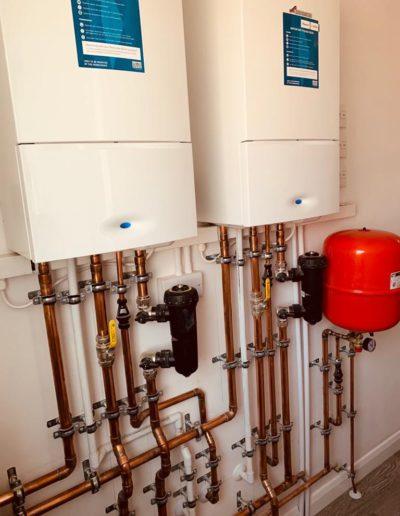boiler repairs 4